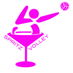 logo spritz volley